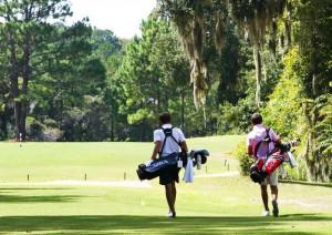 プロを目指して仲間と毎日切磋琢磨する本格派ゴルフアカデミーIJGA